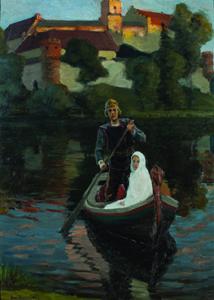 Sägen, 1897