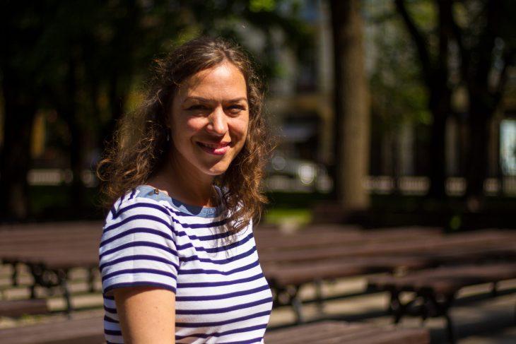 Elina Ruka, valokuvataiteilija
